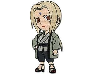 Naruto: Chibi Tsunade Anime Patch