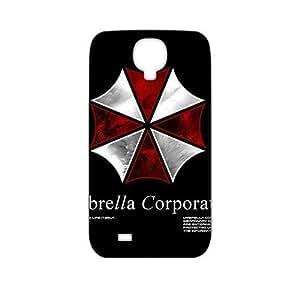 CCCM resident evil wallpaper umbrella 3D Phone Case for Samsung GALAXY S4