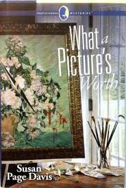 What a Picture's Worth (Creative Woman Mysteries)