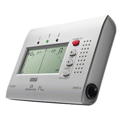 Korg CA40 product image 3