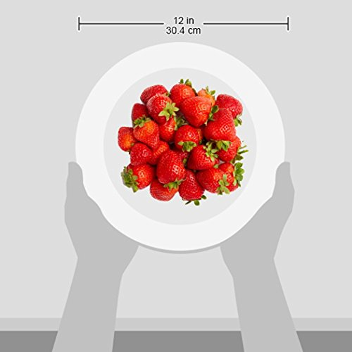 Organic Strawberries, 1 lb