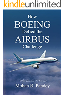 Boeing versus airbus john newhouse ebook amazon how boeing defied the airbus challenge an insiders account fandeluxe Image collections
