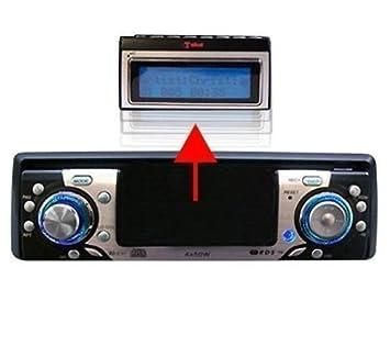 Tokai LAR-301RM - Radio para coche (MP3, USB), color negro: Amazon.es: Electrónica