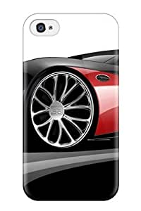 Series Skin For HTC One M7 Case Cover (car Bugatti Cars Ultimate Collection Crazy Themes)
