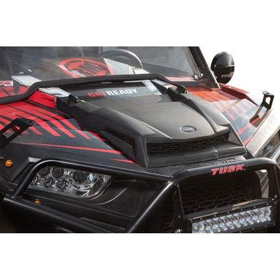 Tusk UTV Hood - Polaris RZR XP 1000 XP4 1000 RZR 900 S 1000 Trail XC 2014-2019 - Includes oil filter