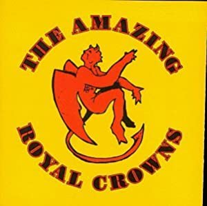 - The Amazing Royal Crowns by The Amazing Royal Crowns ... - photo#4