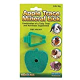 Ware Manufacturing Apple Mineral Lick Small Pet
