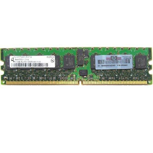(Ab565b Hewlett-Packard 8Gb Ddr2 667Mhz Pc2-5300 Cl5 Ecc Registered Sd)