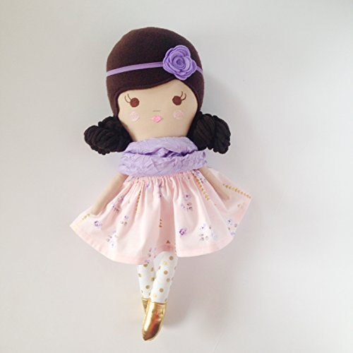 Cotton Candy Dollies - Handmade Heirloom Quality Dress Up...