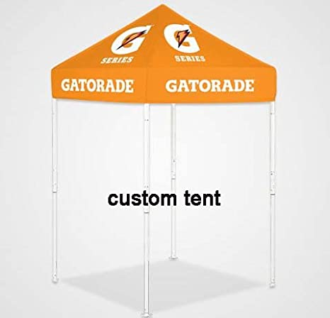 Amazon.com: eurmax Custom Canopy Digital Printed Custom EZ ...