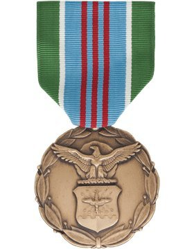 ML-F1403, Air Force Exemplary Civilian Service Award MEDALS