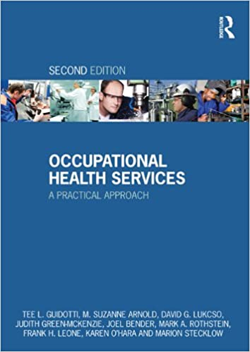 Occupational Health Services and Practice