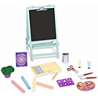 Glitter Girls Accessory Creative Art Kit