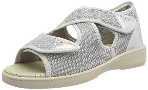 Podowell Athena, Chaussons Montants Mixte Adulte Beige (perle)