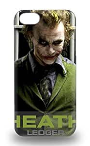 Tpu Fashionable Design Heath Ledger Australia Male Schiff Batman Begins 2 Rugged 3D PC Case Cover For Iphone 5/5s New ( Custom Picture iPhone 6, iPhone 6 PLUS, iPhone 5, iPhone 5S, iPhone 5C, iPhone 4, iPhone 4S,Galaxy S6,Galaxy S5,Galaxy S4,Galaxy S3,Note 3,iPad Mini-Mini 2,iPad Air )