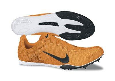 Nike Zoom Mamba (adulte Unisexe) Total Orange / Blanc // Noir