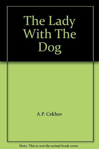 Dama s Sobachkoi (The Lady with the Dog) [Russian Language]