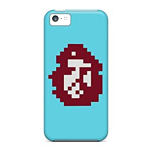 Waterdrop Snap-on Che Guevara Case For Iphone 5c