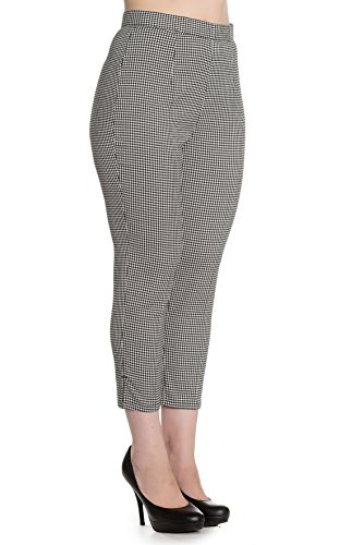 Hell-Bunny-Parker-50s-Cigarette-Capri-Dogtooth-Cropped-Trousers
