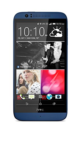HTC Desire 510 Virgin Mobile