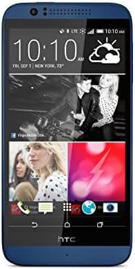 HTC Desire 510 (A11) Blue (Virgin Mobile)