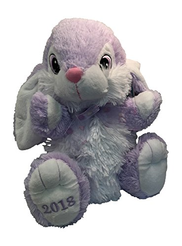Review 2018 Soft Plush Easter