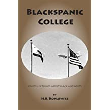 Blackspanic College