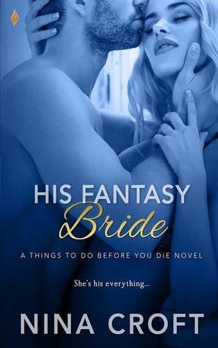 book cover of His Fantasy Bride