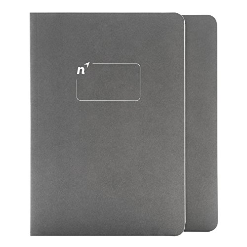 Northbooks Softcover Writing Notebooks Sketchbook