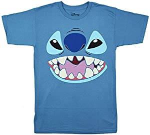 Lilo and Stitch Big Face T-shirt