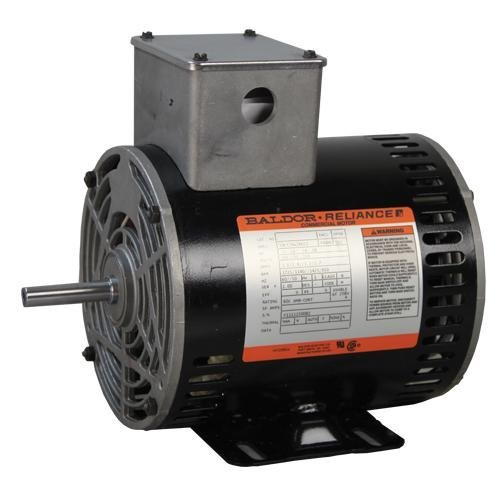 Imperial 1164-220 Icve Motor, 1/2 hp, 2 Speed, 220V by Imperial