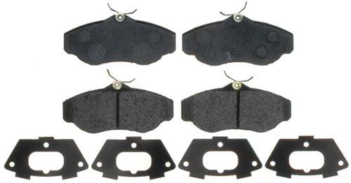 raybestos-atd676m-advanced-technology-semi-metallic-disc-brake-pad-set