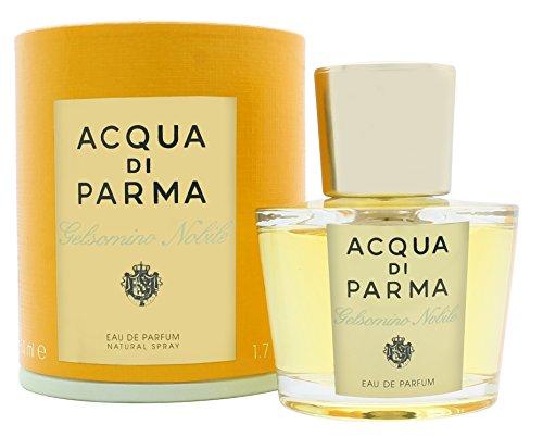 Gel Scented Cologne - Acqua Di Parma Gel Somino Nobile Eau de Parfum Spray, 1.7 Ounce