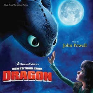 John Powell: How To Train Your Dragon (180g, Colored Vinyl) Vinyl LP (Record Store - 180 How To