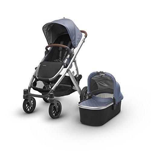 Bassinet Style Stroller - 8