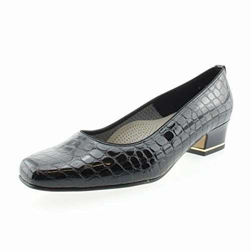 Ara Graz Dames Pumps Zwart