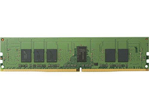 Hp Sdram Memory (HP 16GB DDR4 SDRAM Memory Module)