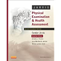 Physical Examination and Health Assessment - Text and Student Lab Manual Package: Second Canadian Edition