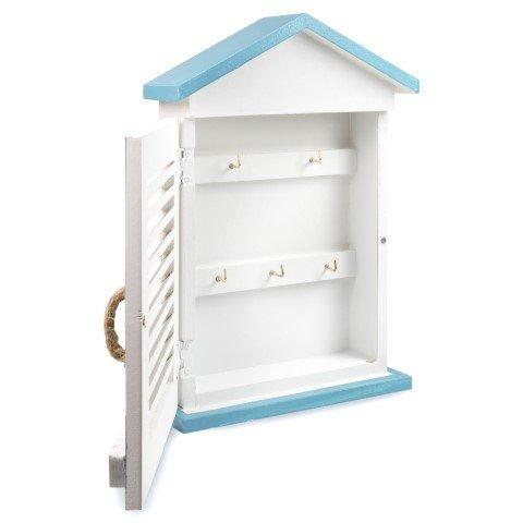 Caja para frigor/ífico Derri/ère la porte Color Gris