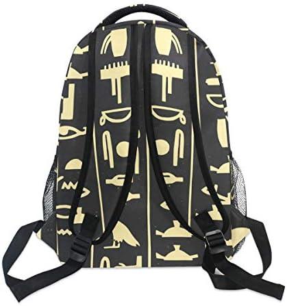 ブラックゴールデンアートカジュアルバッグ リュック リュック ショルダーバッグ 流行 おしゃれ 人気 ラップトップバッグ こども 通勤 通学