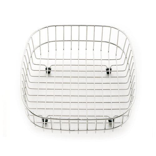 Franke FDBA1614 16-Inch by 14-Inch Stainless Sink Dish Rack