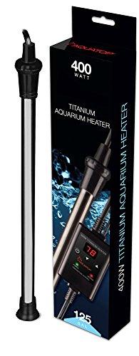 titanium water heater - 8