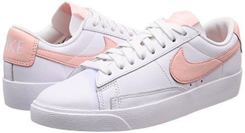 114 UK 3 5 Pink White Basketball Av9370 Multicolour White Storm Women's Nike Shoes 7wxSSa