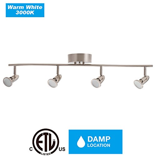 Long Led Track Lighting - 5
