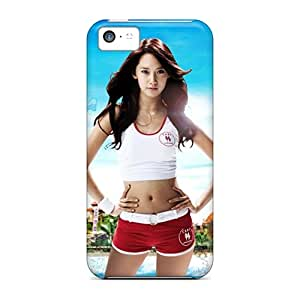 For KtRJMpp1419AtrNc Yoona Protective Case Cover Skin/iphone 5c Case Cover