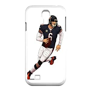 Chicago Bears Samsung Galaxy S4 9500 Cell Phone Case White 218y3-109824