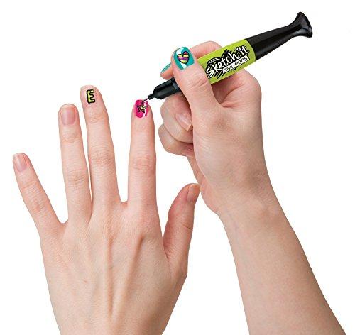 ALEX Spa Sketch It Nail Pens Salon - Import It All