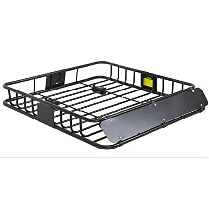 Luggage Rack For Suv Unique Amazon Best Choice Products SKY60 Universal Roof Rack Cargo