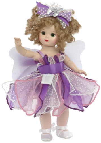 Madame Alexander Tooth Fairy Fashion Doll