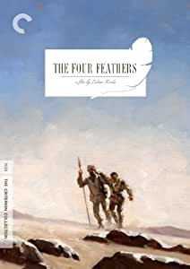 The Four Feathers (The Criterion Collection)